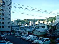 奄美大島のすみ旅館 - 部屋からの景色
