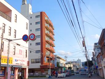 奄美大島のウィークリーマンション奄美
