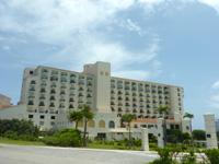 中部のホテル日航アリビラ・ヨミタンリゾート沖縄 - 満足度ナンバーワンのホテルらしい