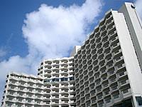 オキナワ グランメールリゾート(旧:東京第一ホテルオキナワ グランメールリゾート/ホテルグランメール)の口コミ