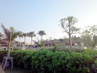 中部のジ・ウザテラス ビーチクラブヴィラズ(2016年3月開業予定) - コテージ群のホテル