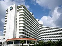 沖縄残波岬ロイヤルホテルの口コミ