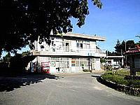 波照間島の星空荘 - 1階に商店があります - 1階に商店があります