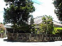波照間島の民宿勝連荘 - いかにも沖縄の古民家で良い感じ - いかにも沖縄の古民家で良い感じ