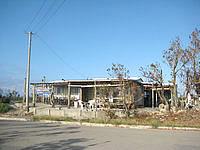 波照間島のみのる荘(情報は削除されました) - 離れの建物はこんな感じ