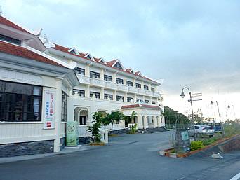 北部のアダ・ガーデンホテル沖縄