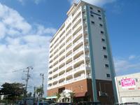 ベストウェスタン沖縄幸喜ビーチ(旧AJ幸喜リゾートホテル)