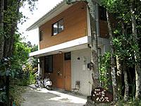 貸別荘ふくぎハウス