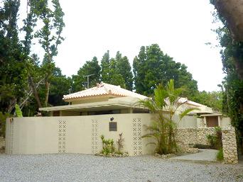 北部のprivate villas TOKUASAGI/とくあさぎ