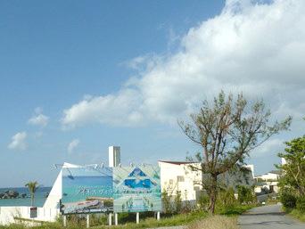 北部のアイネス ヴィラノッツェ沖縄