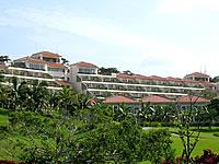 カヌチャベイホテル&ヴィラズ(カヌチャリゾート)の口コミ