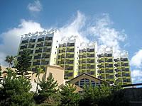 沖縄スパリゾート エグゼス(沖縄かりゆしエグゼスリゾート&スパ・Okinawa Spa Resort EXES)