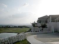 北部のザ・リッツ・カールトン沖縄(旧喜瀬別邸) - ゴルフ場ビューのホテル