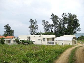北部のオルッサの宿 マチャン・マチャン