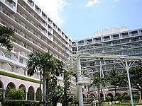 ホテルマハイナ ウェルネスリゾートオキナワ