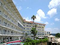 北部のホテルみゆきビーチ - 客室はもちろん全室オーシャンビュー