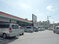 北部のコンドミニアム シーサー今帰仁 - 便利なスーパー「Aコープ」がすぐ近く - 便利なスーパー「Aコープ」がすぐ近く