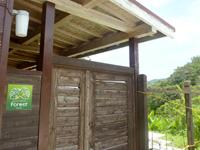 ゲストハウス フォレスト(旧NATURE INN YUKURU)の口コミ
