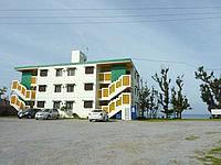 北部のオン・ザ・ビーチ ルー - アパート的な建物もあった