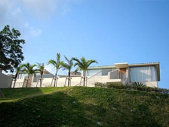 北部のホテルオリエンタルヒルズ沖縄