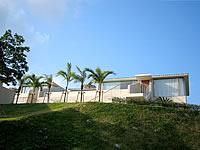 ホテルオリエンタルヒルズ沖縄