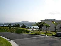 北部のホテルオリエンタルヒルズ沖縄 - 高台なのでオーシャンビューです
