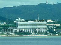 ホテルオリオンモトブリゾート&スパ(2014年7月開業)