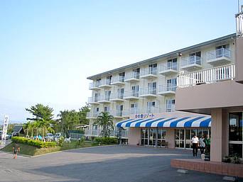 北部のコンドミニアムホテル しまんちゅクラブ(旧:ゆめ舎リゾート)