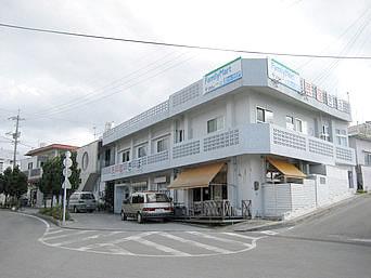 伊江島の民宿ぎぼ