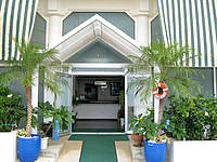 伊江島のマリンハウスIEアイランド/ペンション イエ アイランド - 以前はスピンネーカー伊江島でした - 以前はスピンネーカー伊江島でした