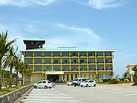 AJリゾートアイランド伊計島(2014年4月頃再オープン・旧ビッグタイムリゾート)の口コミ