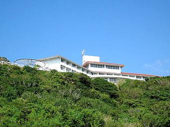 浜比嘉島のホテル浜比嘉島リゾート/マリンリゾートホテル浜比嘉