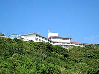ホテル浜比嘉島リゾート/マリンリゾートホテル浜比嘉