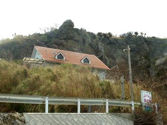 宮城島のペンション山と海