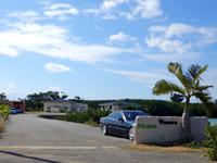 伊良部島のLagoon Villa 龍星/ラグーンヴィラ - なんかいろいろあってわかりにくい