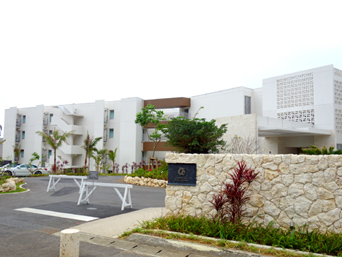 伊良部島のイラフSUIラグジュアリーコレクションホテル