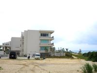 伊良部島のイラフSUIラグジュアリーコレクションホテル - 単なるリゾートマンションのような雰囲気