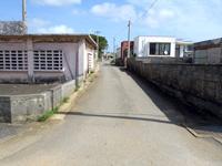 伊良部島の伊良部島のゲストハウス&別荘 つきうみ荘 - 伊良部大橋も望めますが・・・