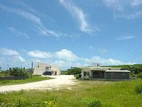 伊良部島のアイランドリゾート イラブヴィラ/irabuvilla - すぐ近くに居酒屋があります