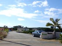 伊良部島のVILLAZE/ヴィラーゼ - なんか別世界みたいな雰囲気
