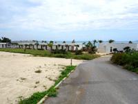 伊良部島のday's beach hotel瑞兆/デイズビーチホテル瑞兆/レストラン ル・フレ/Le Frais - 全体的にはかなりしょぼいかも