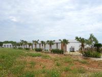 伊良部島のday's beach hotel瑞兆/デイズビーチホテル瑞兆/レストラン ル・フレ/Le Frais - アパートメントのような建物