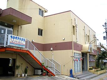 伊良部島のホテルニューいらぶ