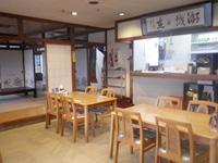 伊良部島のホテルサウスアイランド - レストラン入江はビジター利用も可能