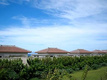 伊良部島のヴィラブ リゾート