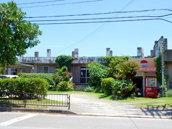 西表島の民宿あけぼの館