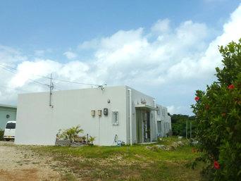 西表島のゲストハウス アコークロー西表