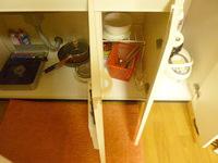 西表島のゲストハウス アルファールーム - キッチン回りは自炊可能かも