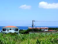 西表島のルアナメレ西表島/Luana Mele Iriomote(旧星砂ビーチフロント コーラルガーデン) - 客室は海側から離れた場所にもある