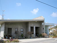 西表島の民宿ふる里荘